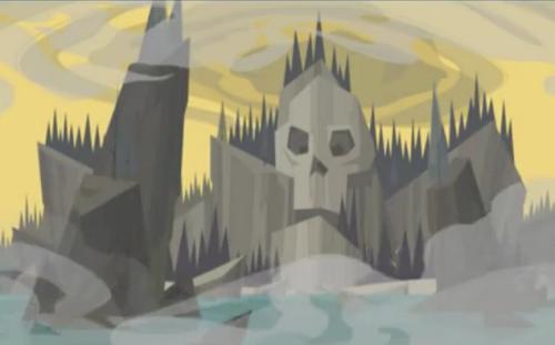 TDRI6 - Isla de los Huesos