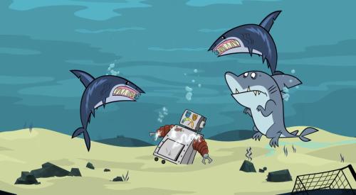 All Stars 1 Alebot Tiburones Fang