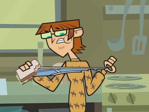 Harold calzones sandwich