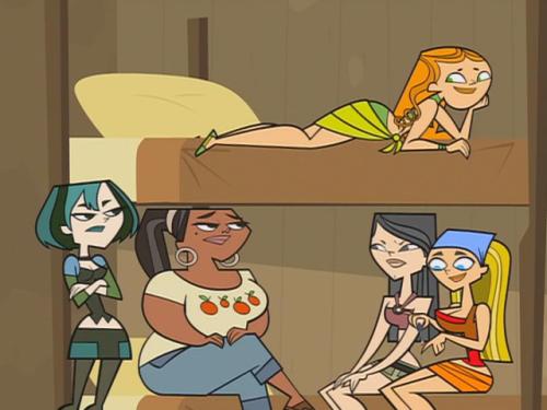 Alianza de chicas