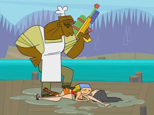Chef derrota a Heather y Lindsay