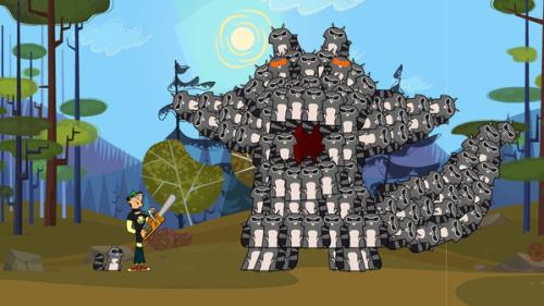 Duncan zigzagoon transformers