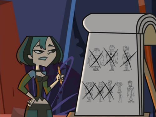 Gwen lista dibujos