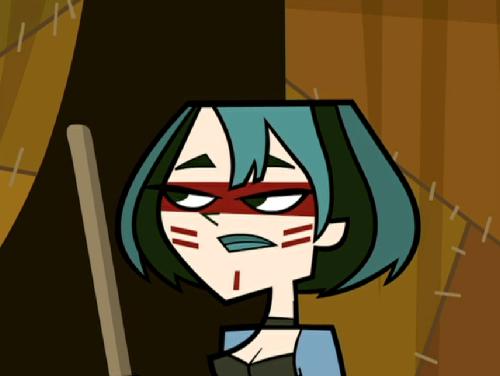 Gwen maquillaje