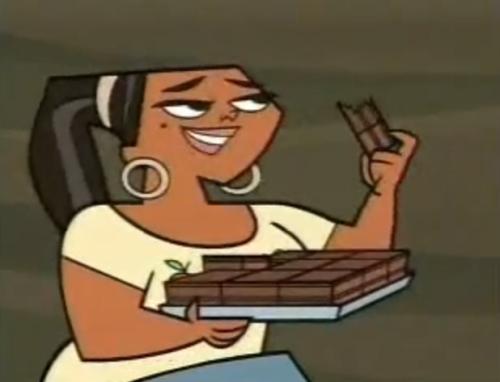 Leshawna brownies