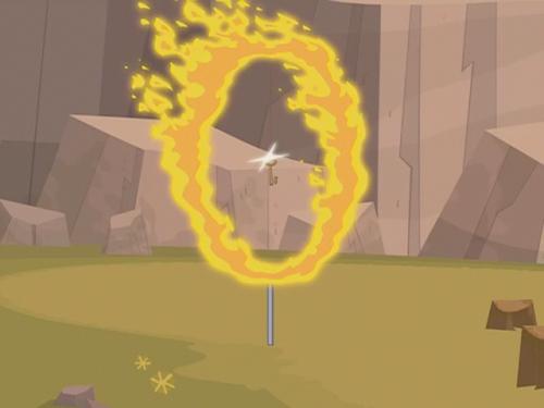 Llave de fuego