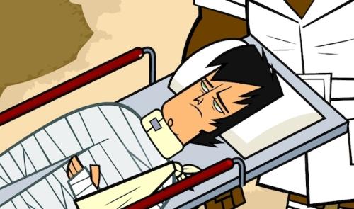 Trent terapia intensiva